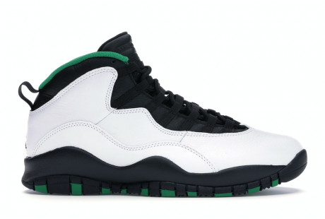 "Jordan 10 Retro ""Seattle"""