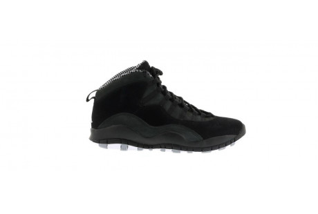 "Jordan 10 Retro ""Stealth 2012"""