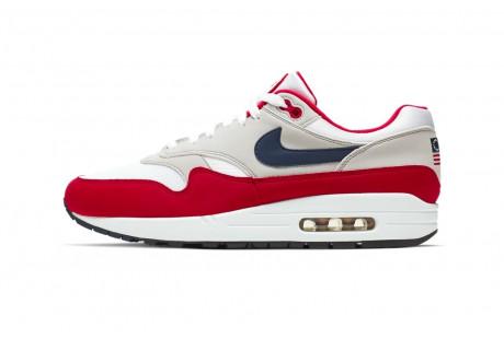 """Nike Air Max """"Betsy Ross"""""""
