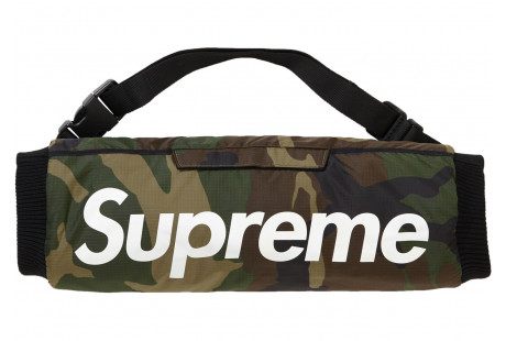 "Supreme Hand Warmer Woodland ""Camo"""