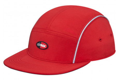 "Supreme Nike Air Max Running Hat ""Red"""