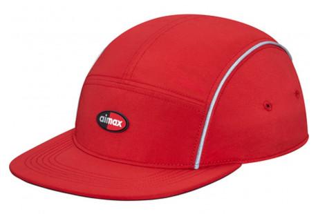 "Supreme Nike Air Max Running Hat ""Red"""