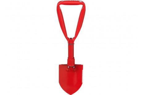 Supreme Sog Collapsible Shovel Red