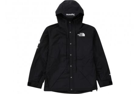 Supreme The North Face RTG Jacket  Black