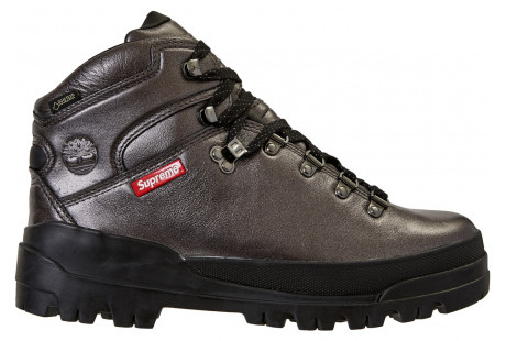 "Timberland World Hiker Front Country Boot Supreme ""Anthracite"""