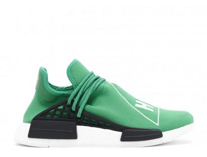 "NMD Pharrell HU ""Green"""